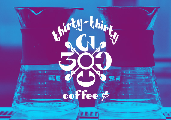 Thirty-thirty Coffee Co.
