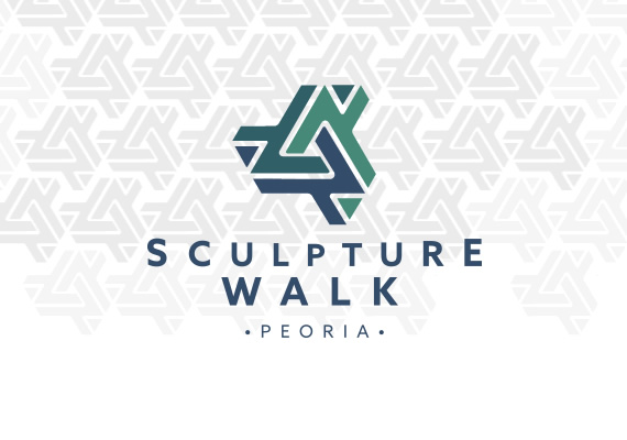Sculpture Walk Peoria